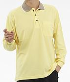 POLO衫-訂製:PL96104