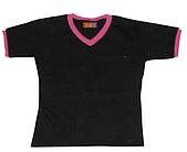 T恤-訂製:T63