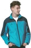 外套現貨(未分類):AC1039網裡外套-藍