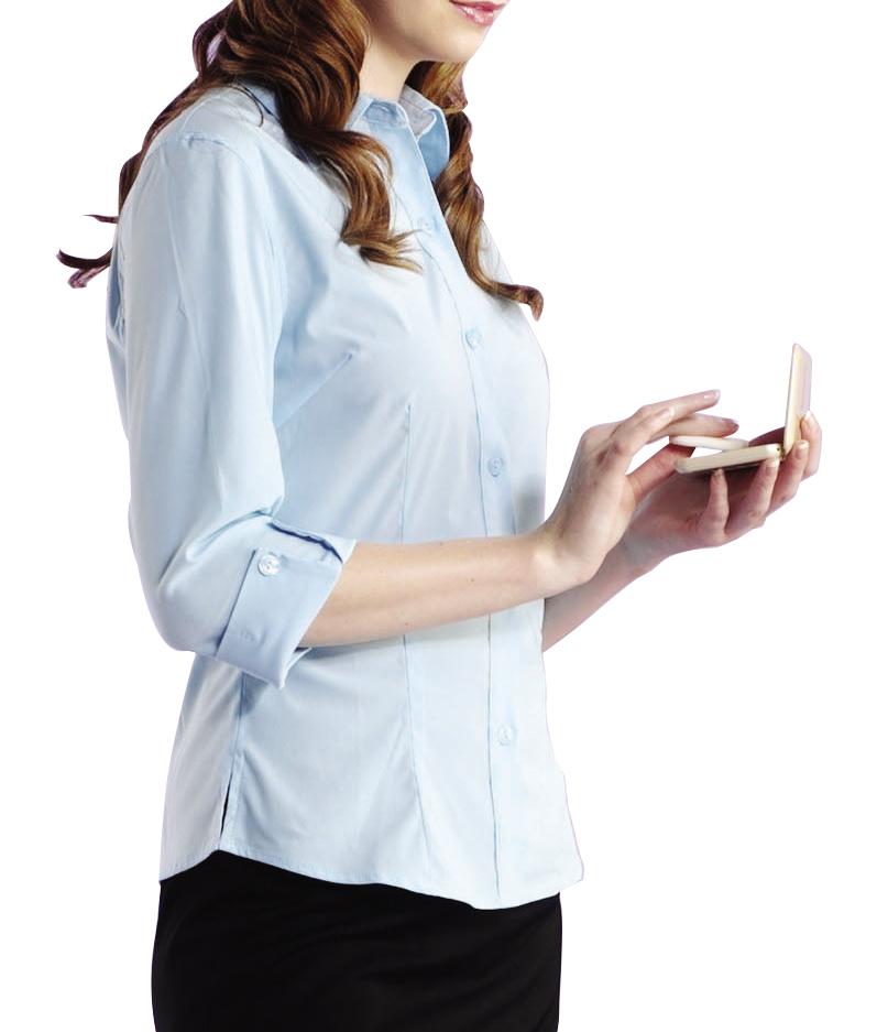 女襯衫Female shirt:H2002-11_七