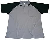 POLO衫-訂製:PS97024