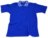 POLO衫-訂製:PS97025