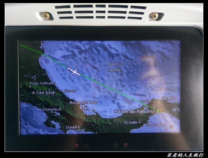 古巴  巴拿馬機場、巴拿馬航空:04023.jpg