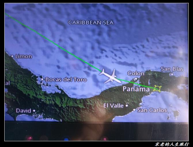 古巴  巴拿馬機場、巴拿馬航空:04026.jpg