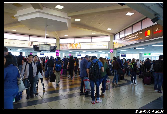 古巴  巴拿馬機場、巴拿馬航空:04057.JPG