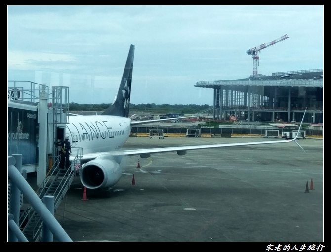 古巴  巴拿馬機場、巴拿馬航空:04059.jpg