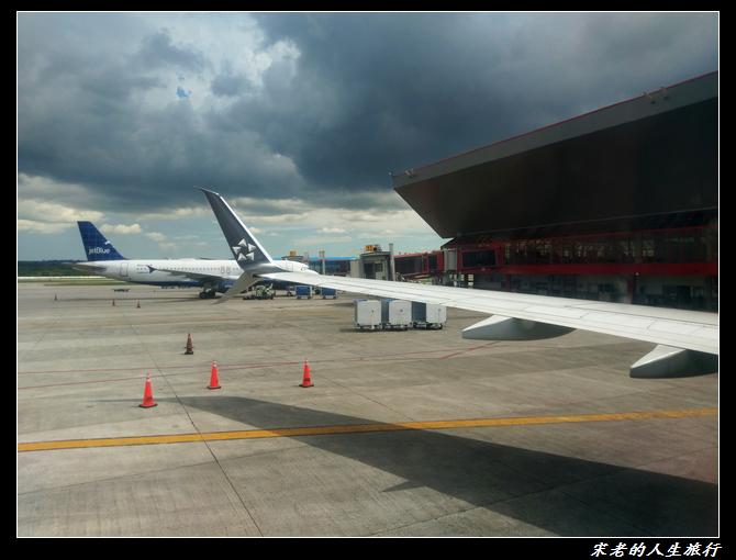 古巴  巴拿馬機場、巴拿馬航空:04081.jpg