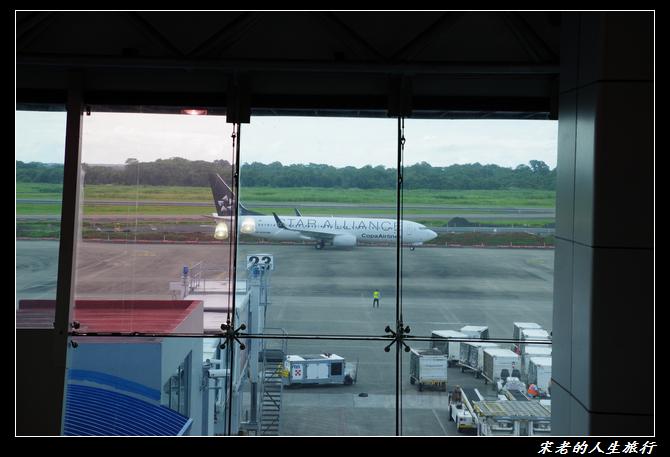 古巴  巴拿馬機場、巴拿馬航空:04044.JPG