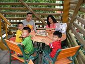 中山休閒農業區單車之旅:內山茶園