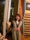 明池馬告生態之旅:明池山莊渡假木屋
