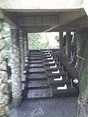 棲蘭馬告100神木生態之旅:超cool露天廁所