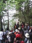 棲蘭馬告100神木生態之旅:出發囉~