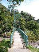 太平山-鳩之澤溫泉:鳩之澤步道入口