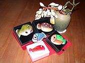 無尾港-港邊社區:幸福磁鐵魚