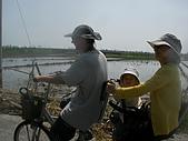 冬山河單車之旅:一家大小出發囉!