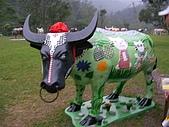2009宜蘭綠色博覽會:仁山茶園(cat遊中