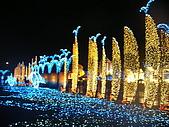2009台灣燈會在宜蘭:燈海、帆船