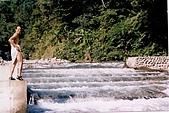 大同-梵梵野溪溫泉:友仁(變態狂)