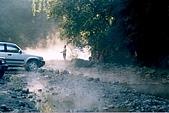 大同-梵梵野溪溫泉:汽車廣告