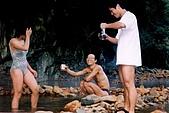 大同-梵梵野溪溫泉:來一杯呼搭