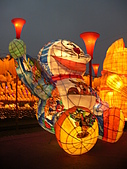 2009台灣燈會在宜蘭:競賽區