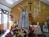 天主教聖母全台繞境:P1010051.JPG