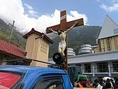 天主教聖母全台繞境:P1010061.JPG