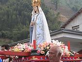 天主教聖母全台繞境:P1010097.JPG