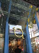 2009-10-29 峇里島/NATALIE SPA/MATAHARI(太陽百貨)/:506-街上的店....有水流.JPG