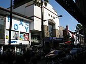 2009-10-29 峇里島/NATALIE SPA/MATAHARI(太陽百貨)/:509-遠拍太陽百貨...在那買了RP430000多的東西.JPG