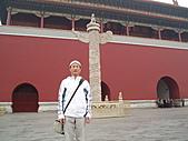 中國北京瀋陽之旅:天安門內.jpg