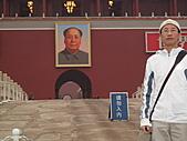 中國北京瀋陽之旅:天安門廣場-3.jpg