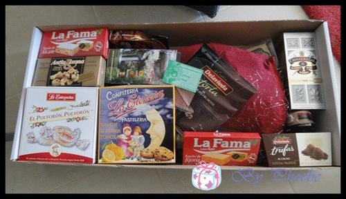 「西班牙聖誕禮盒」的圖片搜尋結果