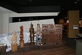 103年01月 「湯の旅」相簿主題投稿活動:[tracysung2002] 凱達格蘭文化館內部木雕品