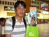 『聽奧廣告合照目擊』相片投稿活動:[anne59] being64&捷運站拿到的文宣.JPG
