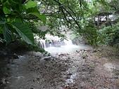 103年01月 「湯の旅」相簿主題投稿活動:[tracysung2002] 溫泉瀑布