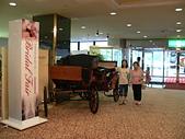103年01月 「湯の旅」相簿主題投稿活動:[tracysung2002] 婚禮馬車