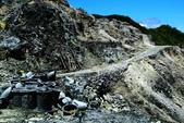 102年1月 「走,上山去 ~」相簿主題投稿活動:[hsieh54711] 硫磺惡地