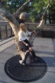 102年12月 「Yahoo網友大方秀」相簿主題投稿活動:[tracysung2002] 詩心媽咪小女兒國中cosplay