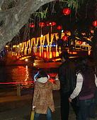 2009元宵奔牛去:[yang0830] 愛河元宵燈會