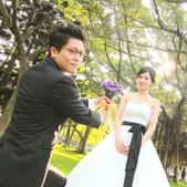 101年9月 「創意封面DIY」相簿主題投稿活動:[dav556355] 親愛的~~嫁給我吧
