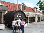 103年01月 「湯の旅」相簿主題投稿活動:[tracysung2002] 島根葡萄酒坊大酒桶
