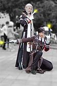 『最愛COSPLAY』投稿、留言活動相簿:[yisiang] cosplay