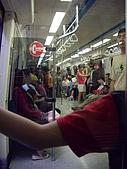 『亡命快劫』捷運地鐵相片投稿:[ginagina123] 台北捷運