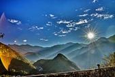 102年1月 「走,上山去 ~」相簿主題投稿活動:[chi.pon] 福夀山之旅半途美景