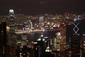 102年12月 「Yahoo網友大方秀」相簿主題投稿活動:[iluvbabyryan] 香江夜色