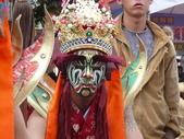 102年8月 「廟會集錦」相簿主題投稿活動:[stephen_cyk] 青 (綠) 面獠牙的是損將軍 P1020444.JPG