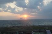 103年01月 「湯の旅」相簿主題投稿活動:[tracysung2002] 翡翠灣清晨太陽