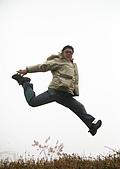 9812『跳』相簿主題投稿活動:[tiger09130] 矮子喬登
