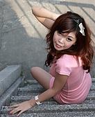 Xuite外拍活動 - 雅萍&茶茶.華山:flyman99拍攝